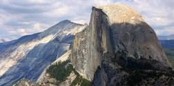 glacier point half dome